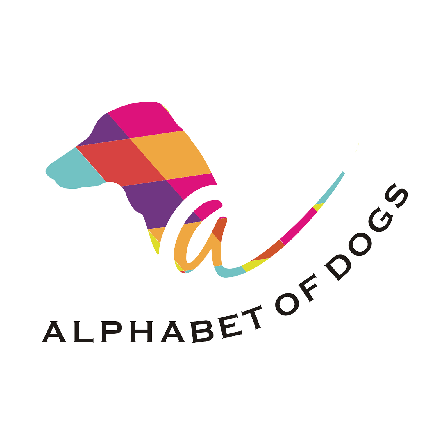 ALPHABET OF DOGS 3