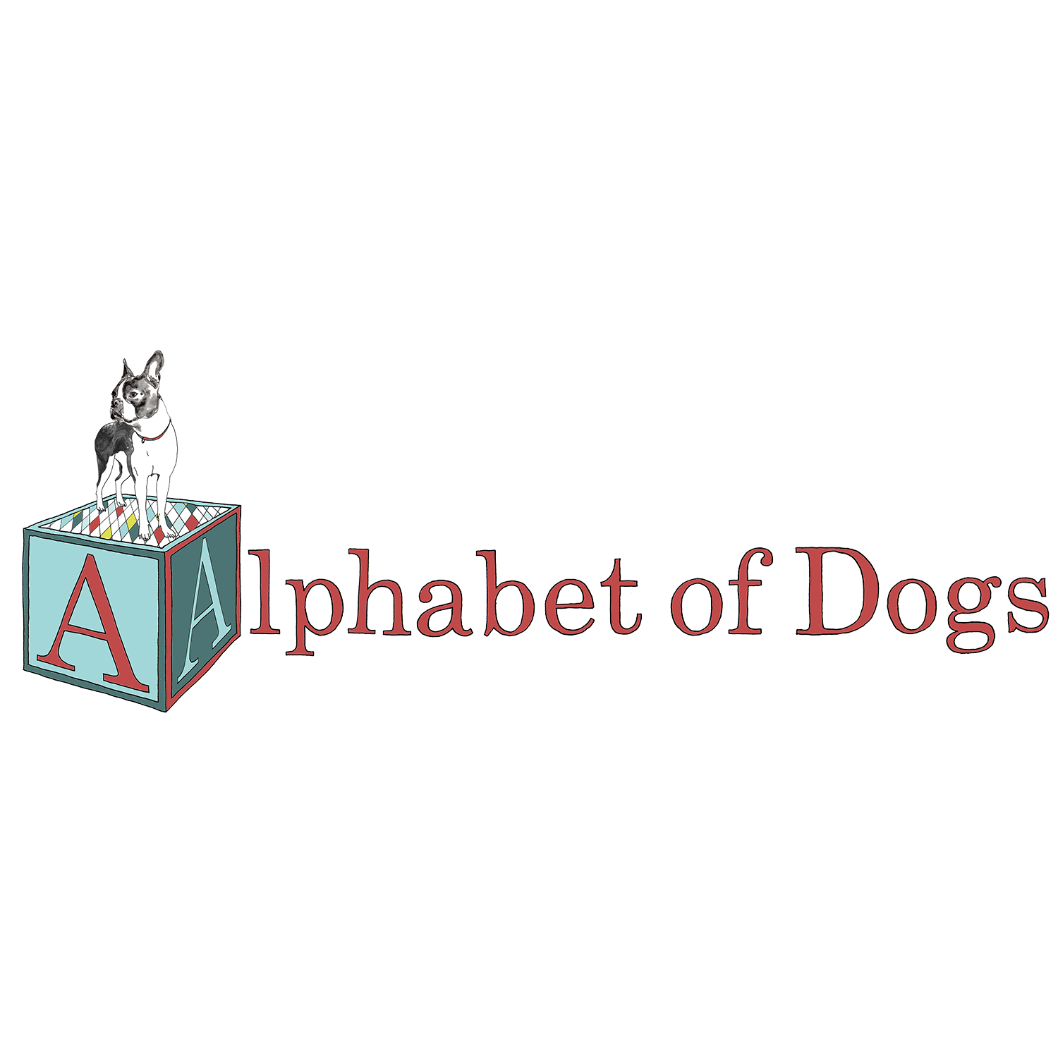 ALPHABET OF DOGS